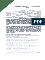 Actas Propuesta Para Comision Pj Mp Pnp 04jul16