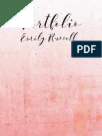 Emily Portfolio