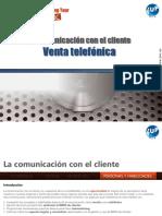 Formación Venta Telefonica