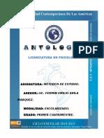 Antologia Metodos de Estudio (Recuperado)