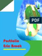 Eric Brook - Project 9 Portfolio
