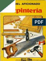 48129303 Carpinteria Guia Del Aficionado