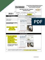 TA- MET DEL TRAB UNIVERST 2015-1 MODULO I.docx