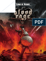 Blood Rage Manual