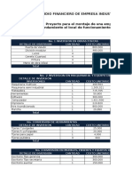 Evaluación Económica y Análisis de Sensibilidad (Momento Tres)