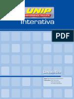Linguística Unidade I(1)