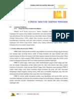 Bab 2 Kondisi Sanitasi Daerah Rencana Akhir