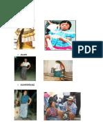 Trajes Tipicos Imagenes departamentos de guatemala