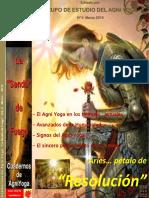 Cuaderno - La Senda de Fuego 2