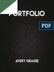 Avery Grasse Portfolio