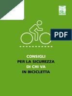 Consigli Per La Sicurezza Di Chi Va in Bicicletta[1]