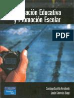 Castillo Autoevaluacion Del Alumno Como Modalidad Evaluacion Educativa E.P