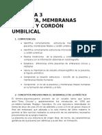 2016 Práctica Placenta