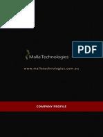 Malla Technologies Company Profile