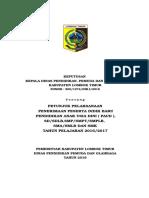 SK PPDB 2016-2017_Lombok Timur