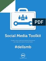 Dell Social Media Toolkit
