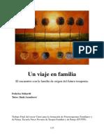 Un Viaje en Familia