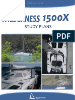 Wilderness 1500 x Study Plans Complete a 4
