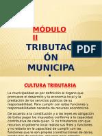 4.- Tributacion Municipal