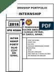 Internship File