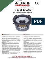 Datenblatt Ex 80 Dust Compl.