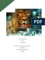 Läs Cronicas de Narnia El León La Bruja y El Ropero