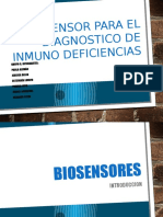 Biosensores presentacion