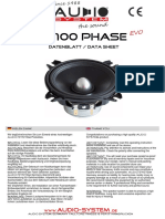 Datenblatt Ex 100 Phase Evo Compl.