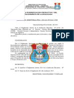 Reglamento Interno 2015 82161
