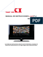 Oki b32f-Led1 Manual