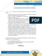 269399135 Evidencia 9 Informe Final SPSS