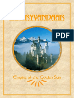 Aryvandaar the Golden Empire by Phasai-d3htti6