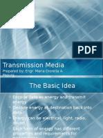 Chapter 3 - Transmission Media