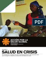 Crisis Económica_crisis de Salud