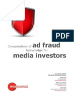 WFA Compendium of Ad Fraud Knowledge