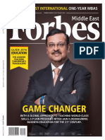 Forbes Education Guide 2016