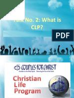 What is CLP.pptx