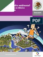 SEMARNAT Y EL MEDIO AMBIENTE PROBLEMAS EN MÉXICO Y EL MUNDO.pdf