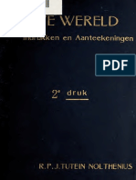 Nieuwe Wereld Dutch