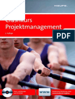 Crashkurs Projektmanagement (5. Auflage, 2011)
