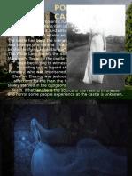 Prezentare Microsoft Haunted places in England