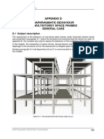 Diaphragmatic Behaviour of Multistorey Space Frame