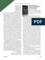 Review of Interdisciplining Digital Humanities