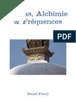 Fleury - Stupas et Alchimie