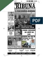 """Religião e Política, Sim; Igreja e Estado, Não - Jornal  """"A Tribuna"""""""