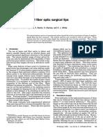 Optical properties of fiber optic surgical tips.pdf
