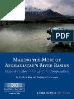 'Docslide.us Afghanistan Water Resources