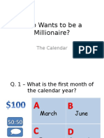 calendar wwtbam