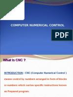 CNC Titan