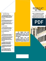 COE Brochure 1